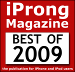 iProng Magazine Best of 2009
